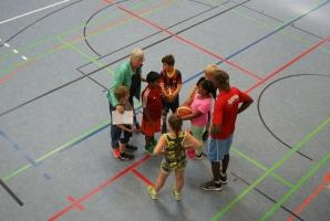 Baketballturnier Ngb Schulen 2016_2