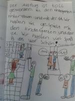 Mit der Kita Finkenbrunn zum Spielplatz_2