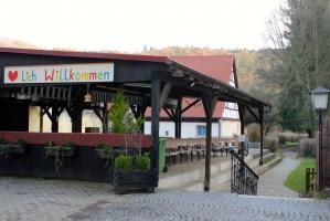 Schullandheim Vorra_19