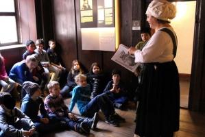 Zu Besuch bei Agnes Dürer_11