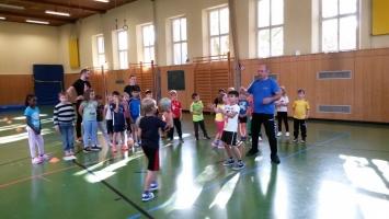 """""""Aktionstag Handball"""" 2016_1"""