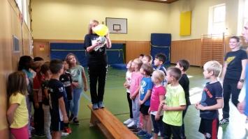"""""""Aktionstag Handball"""" 2016_2"""