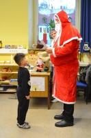Der Nikolaus in die Regenbogenschule_3