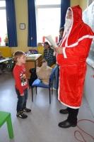 Der Nikolaus in die Regenbogenschule_4